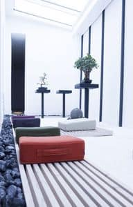 Picture of Ergo meditation cushion, versatile-seat