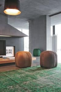 Picture of GOMITOLO, suitable for lounge area