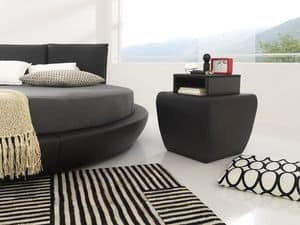 Picture of Pouf afrodite, low seats