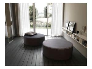 Picture of Pouf circus, low seat