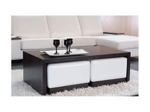 Picture of POUFF by FRAJUMAR�, versatile seat