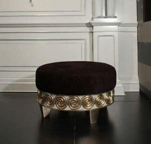 Picture of Pouff Misor, versatile seat
