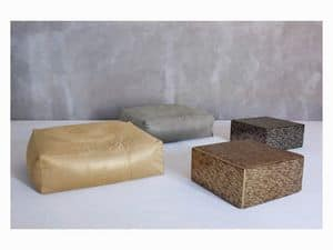 Picture of Pouff soft, modern seats