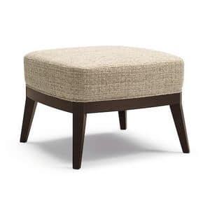 Picture of SHINE ottoman 8640O, versatile seats