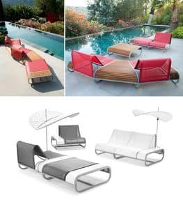 Picture of Tandem Lounge, versatile seats