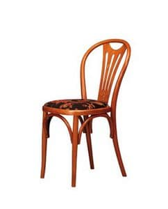 Picture of 108, wooden chair