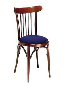 Picture of 713, chair-in-bentwood
