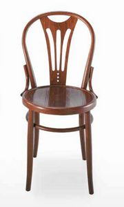Amadeus, Wooden chair for pub