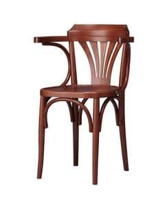 B02, Bentwood chair, for wine bars, clubs and pubs