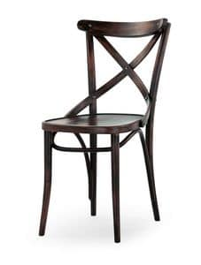 Picture of Croce, beech chairs