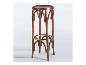 Picture of 131, wooden barstool