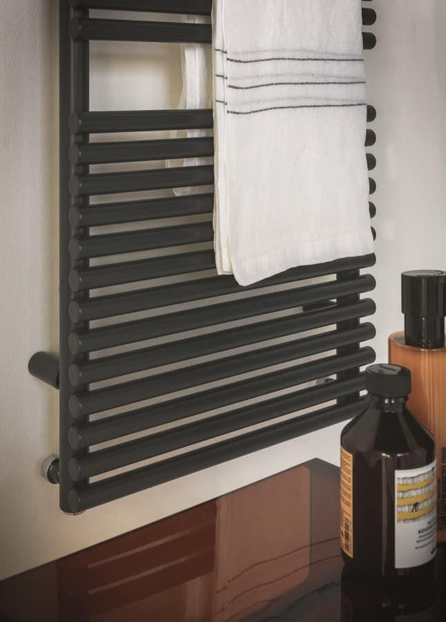 Towel radiator for bathrooms | IDFdesign