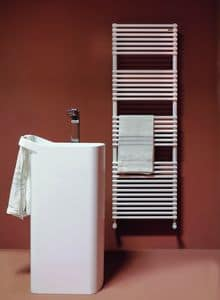 Picture of Bath 25 - BA25G, decorative radiator