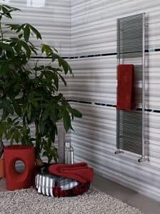 Picture of Color X - BA10G, metal radiator