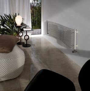 Picture of Joba - JO, radiator with modern lines