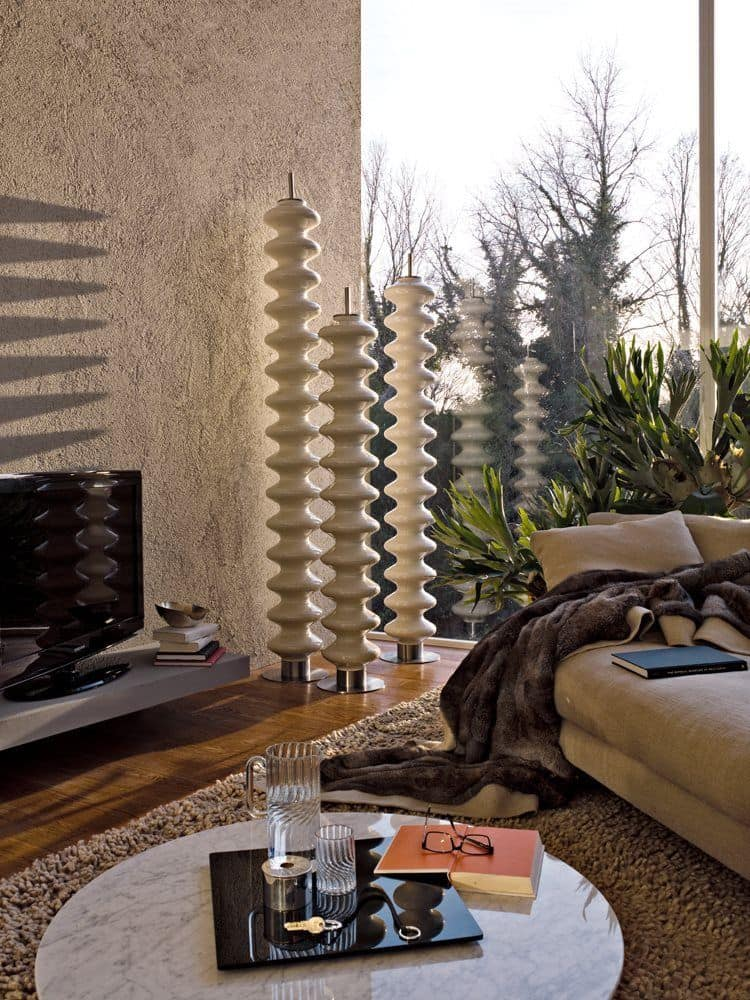Picture of Milano - elettric, decorative radiator