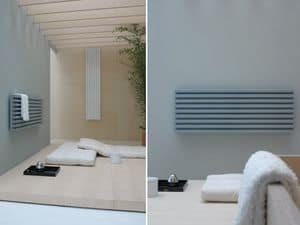 Picture of Soho suspended horizontal, design radiators