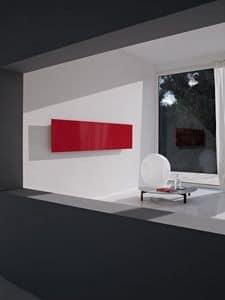Picture of Square - SQO, radiator