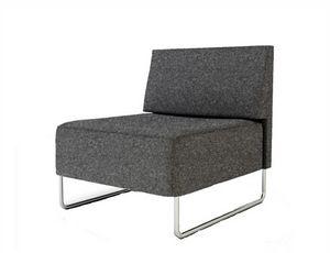 Urban 835 MOD, Modular lounge chair