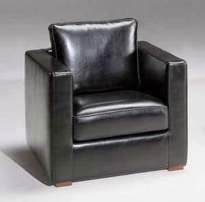 Picture of Creon, ample armchair