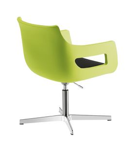 Picture of Day&Night > swivel on glides, waiting area chairs