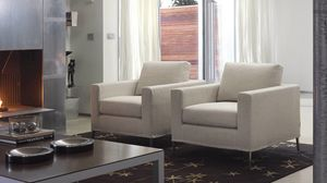 Picture of Grace, armchairs with modern lines
