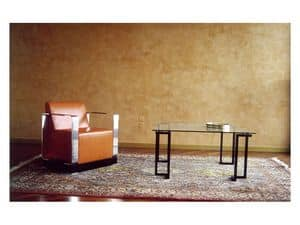 Picture of The Cube, original armchairs
