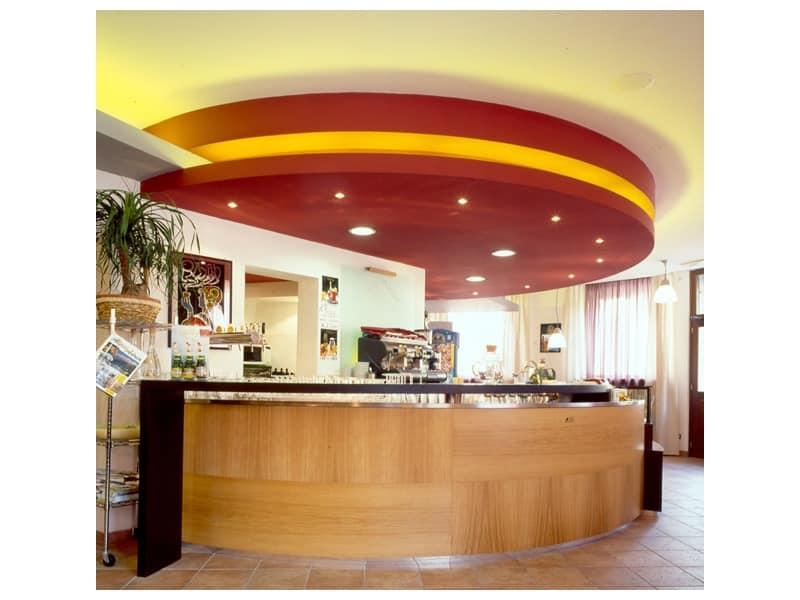 Modern contemporary bar joy studio design gallery best design - Contemporary bar counter design ...