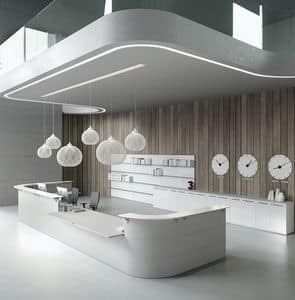 Picture of DV701-ABAKO BANCONE 4, modern-counters