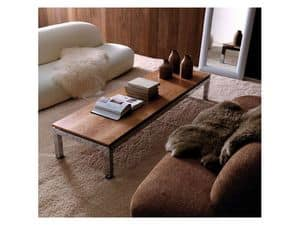 Picture of Dan coffee table, contemporary coffee table