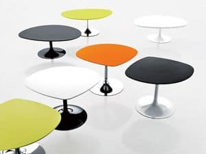 Picture of Miro' 547, practical low tables