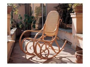 Picture of B 825, rocking chairs