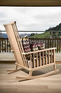 Picture of Tyrol rocking chair 78C03231L00TC8, relax chair