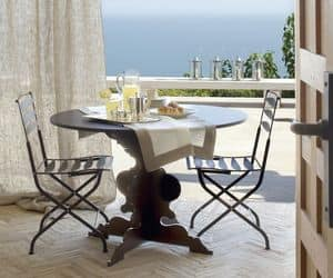 Cantori Spa, Tables