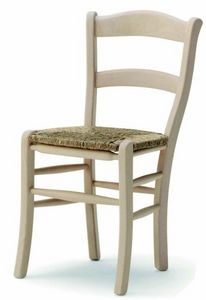 08 Bierre, Rustic chair for taverns