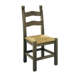 Picture of 1686, chairs in solid wood