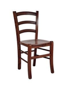 Picture of 207 solid wood, solid chairs