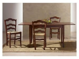 Picture of NONNA 44 A, chairs with multilayer seat