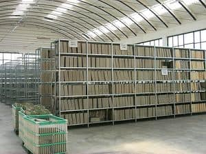 Picture of Archive light shelving unit , shelving unit