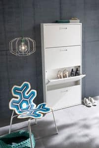 Picture of Plus, cabinets for shoes