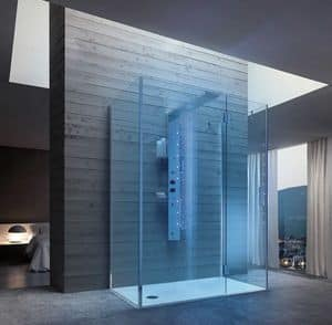 Picture of Bristol Box 7, modern shower cubicles