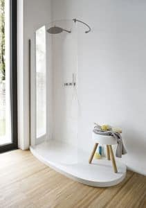 Picture of FONTE shower closing, suitable for bathroom