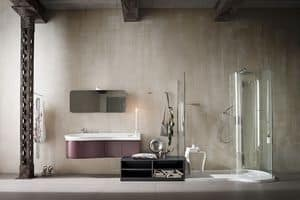 Picture of Prima walk-in shower, multifunction shower cubicle