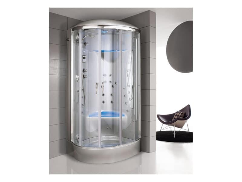 Picture of Tech, multifunction shower cubicle
