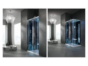 Picture of Tempo, jacuzzi shower
