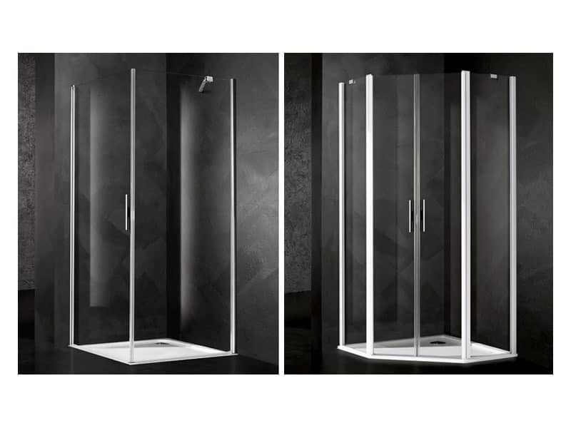 Picture of Versus, multifunction shower boxes