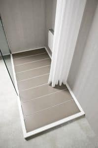 Picture of GIANO shower tray, suitable for bathroom
