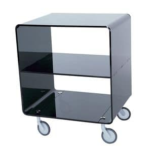Picture of ANDY 3, modern small table