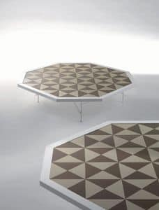 Picture of D.Style - TO, contemporary coffee tables