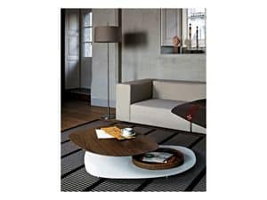 Picture of Maxit, contemporary coffee table